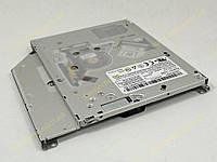 DVD±RW привод для ноутбука SATA Panasonic UJ-8A8A SuperSlim 9.5mm Slot-On, Slot in Superdrive for APPLE notebook) для ноутбуков с щелевой загрузкой