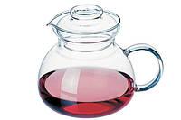 Стеклянный чайник simax 1,5 л marta (3243)