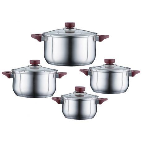 Набор посуды Peterhof PH 15819 (8 предметов)