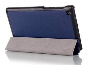 "Чохол для Lenovo Tab 3 Essential 710F 7"" Slim Dark Blue"
