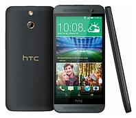 Мобильный телефон с поддержкой двух SIM-карт HTC One (E8) Dual Sim cdma+gsm