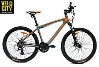 "Велосипед Mascotte Status MD 27,5"" Рама 17"", фото 1"