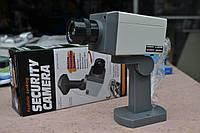 Муляж камеры видеонаблюдения RVI-F01