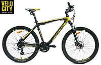 """Велосипед Mascotte Status 27,5"""" MD Рама 19"""""""