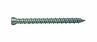 Шуруп по бетону 7,5х92, потай, TX30, упак - 100 шт,  Швеция, фото 1