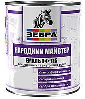Народный мастер горная лаванда 0,9 кг