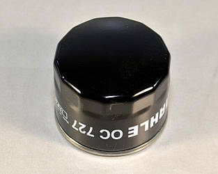Фільтр масла на Renault Trafic 2001-> 1.9 dCi — Mahle (Австрія) - OC727M
