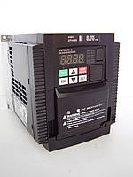 Частотник WJ200-007HF, 0.75кВт/380В
