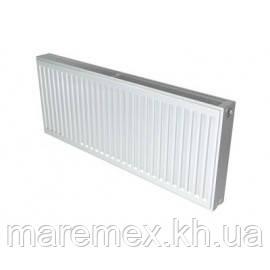Стальной радиатор Sanica т11 300х1000 (633Вт) - панельный