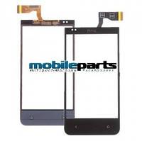 Оригинальный Сенсор (Тачскрин) для HTC Desire 300 | 301e (Черный)