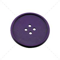 "Костер ""Button"" d 100 мм, каучук The Bars D001P"