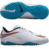 Детские футбольные сороконожки Nike Hypervenom Phelon TF