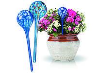 Колбы для полива комнатных растений (2 штуки).
