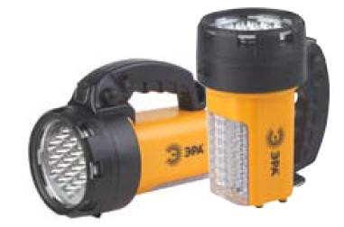 Аккумуляторные светодиодные фонари