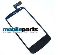 Оригинальный Сенсор (Тачскрин) для HTC Desire 500 (Черный)