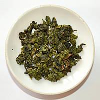Зеленый чай  Guang Fu молочный оолонг
