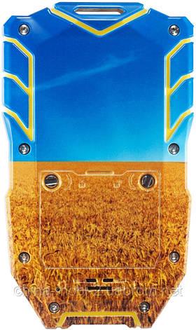Телефон Sigma Х-treme AT67 Yellow-blue , фото 2