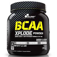 OLIMP BCAA Xplode (500 g) , фото 1