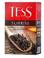 Чай Tess Sunrise черный 90г 908713