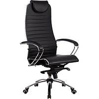 Кресло Samurai К 1 black