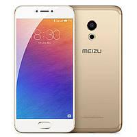 Смартфон Meizu Pro 6 32GB (Gold)