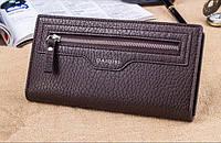 Мужской кошелек-бумажник, фото 1