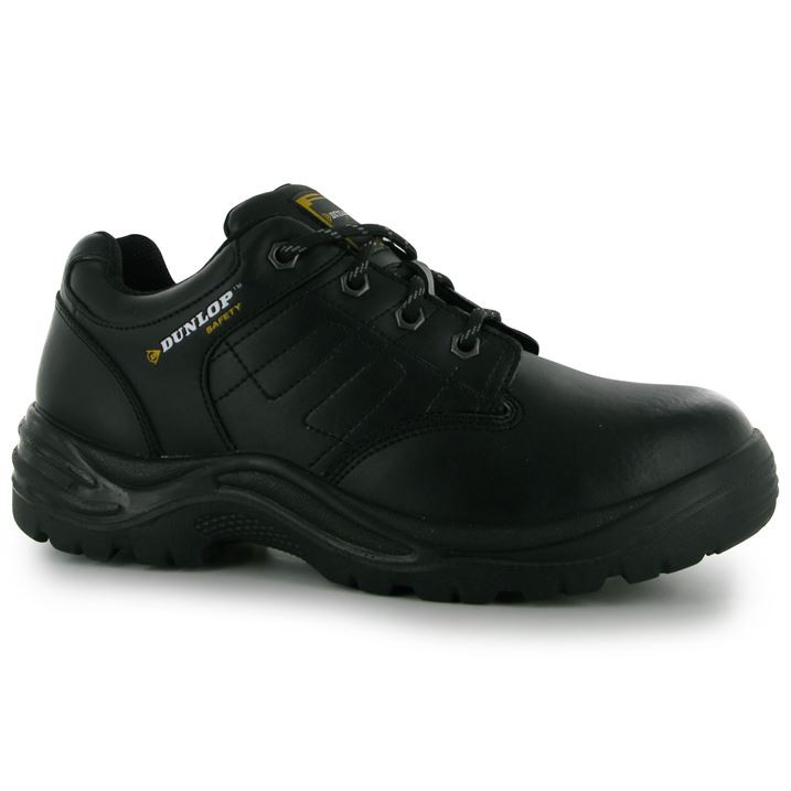 Ботинки Dunlop Kansas Mens Safety Shoes - Sport Box в Кременчуге