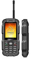 Телефон Sigma X-treme DZ67 Travel Black ' 3, фото 2