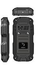 Телефон Sigma X-treme DZ67 Travel Black ' 3, фото 3