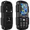 Телефон Sigma X-treme DZ67 Travel Black ' ' '