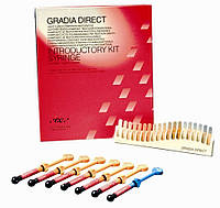 Gradia Direct Kit /Градия Директ набор