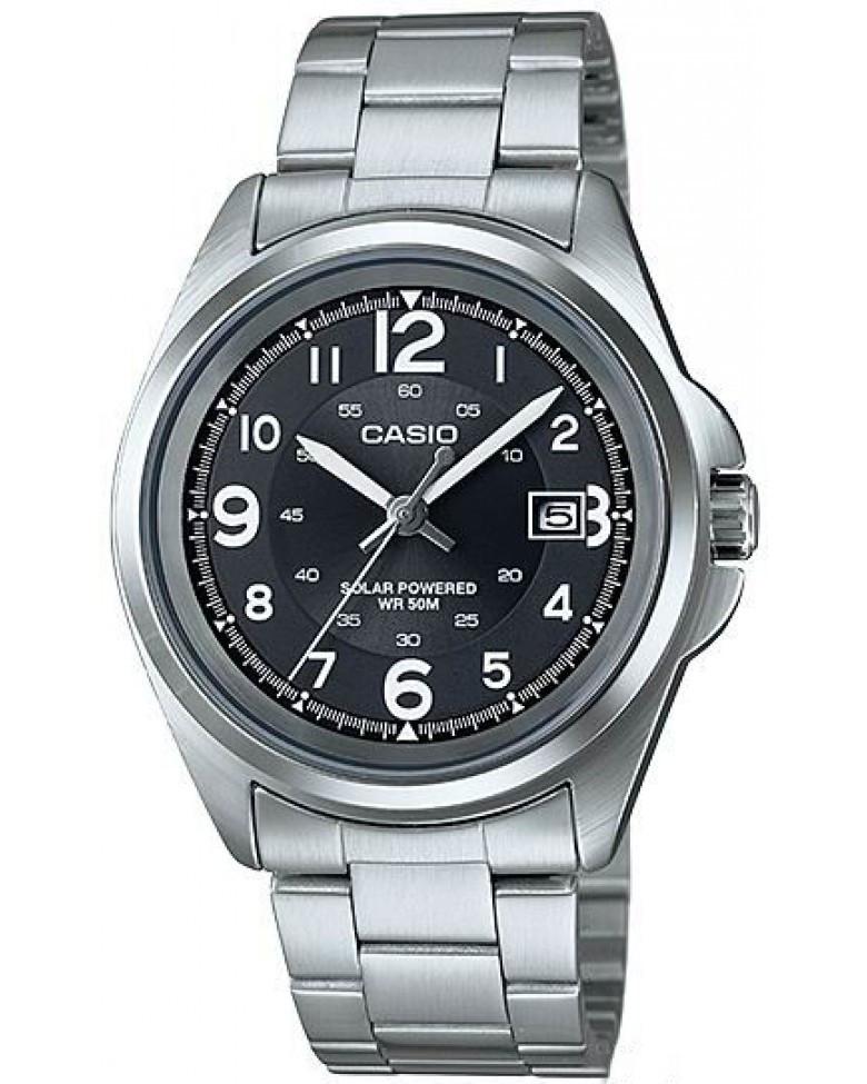 Мужские часы Casio MTP-S101D-1BVDF