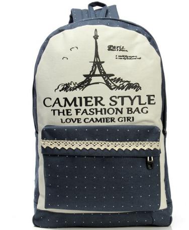 Рюкзак Camier style