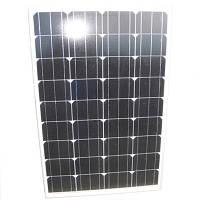 Солнечная батарея 100Вт монокристалическая (ECS-100M36)