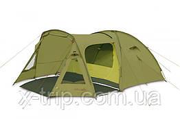 Палатка туристическая 4 х местная Pinguin Campus 4