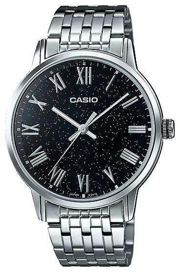 Мужские часы Casio MTP-TW100D-1A