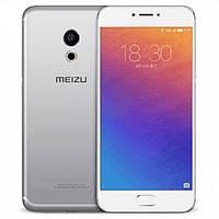 Смартфон Meizu Pro 6 32GB (Silver)