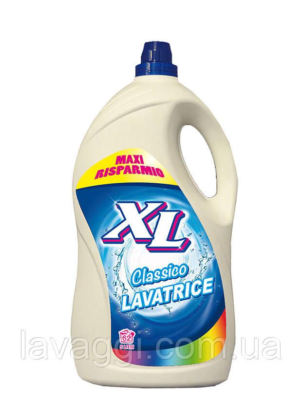 Жидкий стиральный порошок XL Lavatrice Classico 5 L