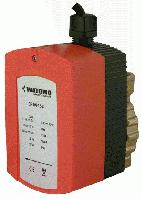 Насос для рециркуляции ГВС Watomo CP 04-15B (бронза, база 82мм)