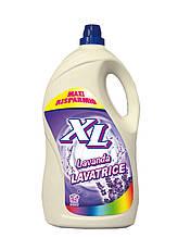 Рідкий пральний порошок XL Lavatrice Lavanda 5 L
