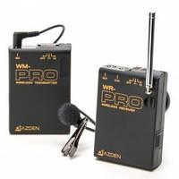 Радиосистема Azden WMS-PRO+i (WMS-PRO+I), фото 1