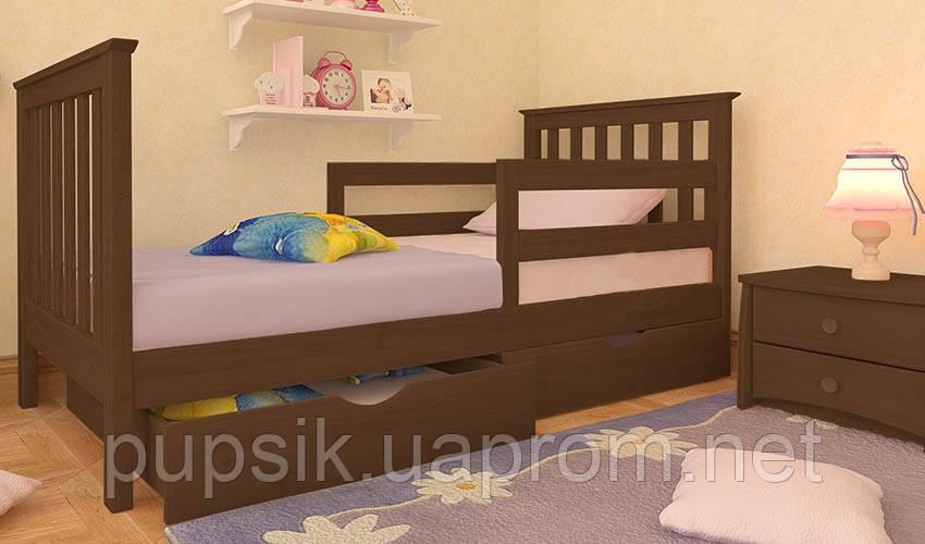 Кровать подростковая Анет Люкс Woodland