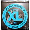 Струны D'Addario ETB92 Nylon Tape Wound Medium 50-105