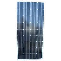 Солнечная батарея 150Вт монокристалическая (ECS-150M36)