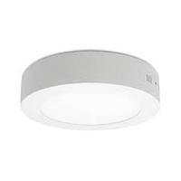 Светильник накладной светодиодный LED 12W круг 3200К