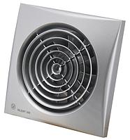 Вытяжной вентилятор Soler&Palau SILENT-300 CRZ SILVER, фото 1