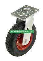 Колесо 620200 с поворотным кронштейном (диаметр 200 мм)