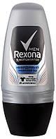 Дезодорант-антиперспирант Rexona Men Invisible ice, шариковый 50 мл.