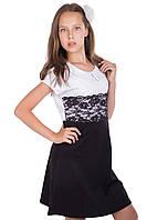 """Платье на девочку  """"Линет"""", фото 1"""