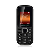 Телефон Prestigio 1180 DS Black ' ' '